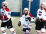 Junior Hockey