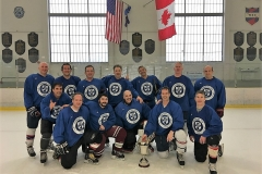 2017 FC Blue Team