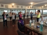 Zumba with Get the Edge