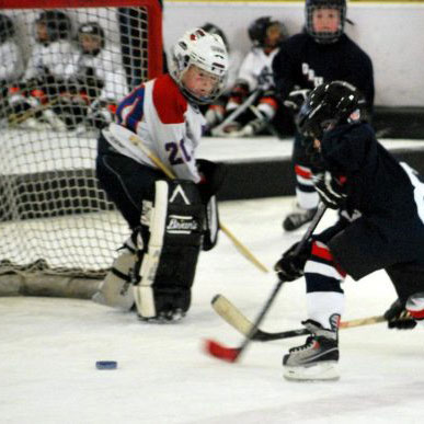 Hockey Lessons/Camps/Clinics