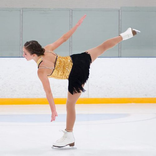 Adult Skating Classes
