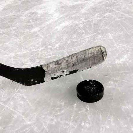 Hockey Clinics for Club Members